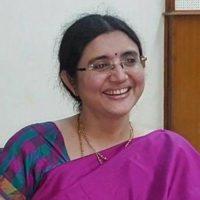 Dr. Uma Chakravadhanula