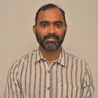 Dr.Kalyan Chakravarthy